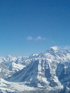 ネパールといえば…